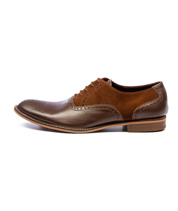 Horseman Brown Classic (Men)