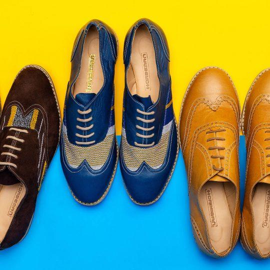 Horseman Shoes